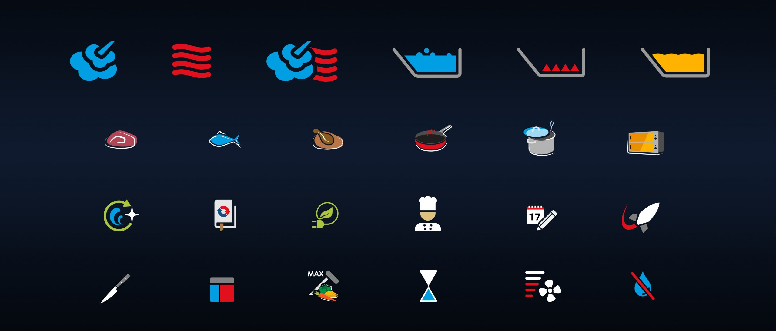 Rational Icons