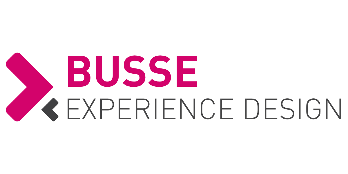 BUSSE Experience Design